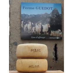 Fromage chèvre / brebis 500 gr